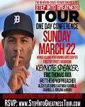 Step Into Greatness Tour Feat Eric Thomas