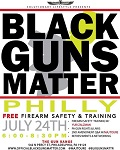 Black Guns Matter - Summer School