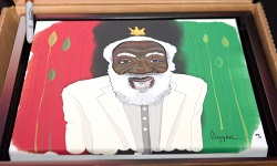 Soul Comedy welcomes Dick Gregory at Warmdaddy's