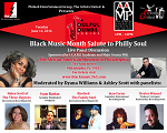 Soulful Sound Series Philly Soul Panel Discussion