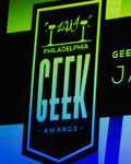 The Philadelphia Geek Awards